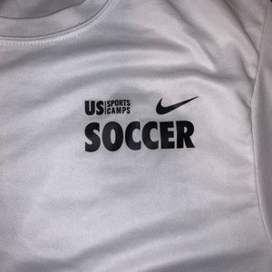 Nike US Soccer Camps Shirt